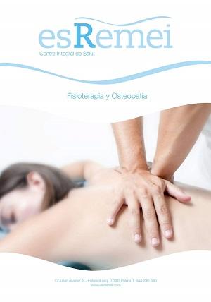 esremei fisioterapia osteopatia palma